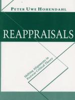 Reappraisals