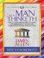 As a Man Thinketh (Condensed Classics)