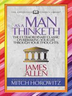 As a Man Thinketh (Condensed Classics)