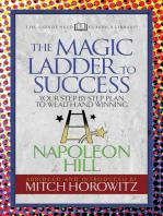 The Magic Ladder to Success (Condensed Classics)