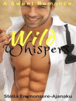 Wild Whispers ~ A Sweet Romance