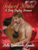 Seduced Hearts ~ A Body-Tingling Romance