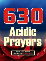630 Acidic Prayers