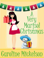 A Very Marisol Christmas