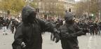 Vandals, or Militants?