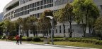 Backlash At Chinese University Shows Limits To Surveillance