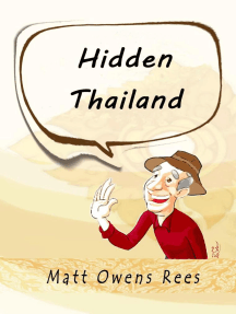 Hidden Thailand: Boxed Sets, #3