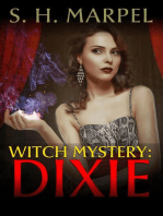 Witch Mystery