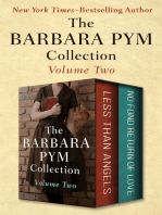 The Barbara Pym Collection Volume Two