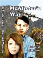 McALISTER'S WAY - Free Serialisation Vol. 01
