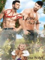 Peach Tree Love (Gay Romance)