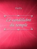 Le candélabre du temple