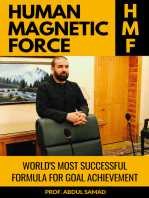 Human Magnetic Force