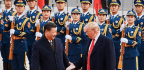 US-China Showdown Expected At The G-20 Meeting This Weekend