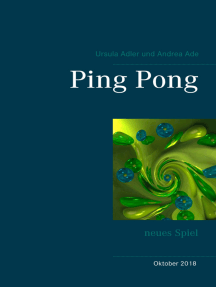Ping Pong: neues Spiel