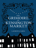 The Grimoire of Kensington Market