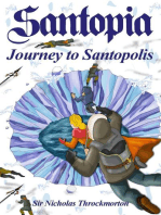 Santopia - Journey to Santopolis
