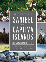 Protecting Sanibel and Captiva Islands