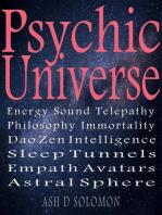 Psychic Universe