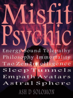 Misfit Psychic