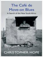 The Cafe de Move-on Blues