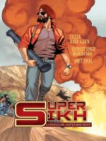 Super Sikh Volume One