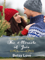 The Miracle of Joie