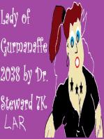 Lady of Gurmanaffe 2038