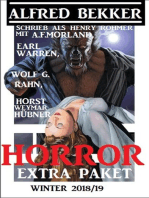 Horror Extra Paket Winter 2018