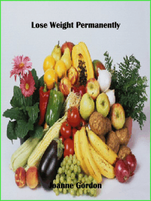 Lose Weight Permanently.