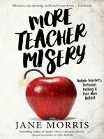 More Teacher Misery