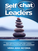 Self Chat for Leaders