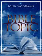 Bible Topic