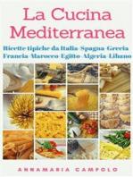 La Cucina Tipica Mediterranea