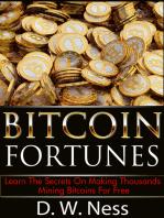 Bitcoin Fortunes