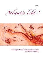 Atlantis lebt !