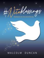 #Niteblessings