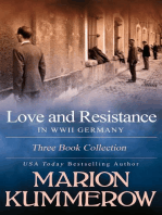 Love and Resistance - The Trilogy