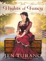 Flights of Fancy (American Heiresses Book #1)