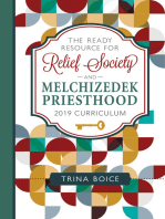 Ready Resource for Relief Society and Melchizedek Priesthood