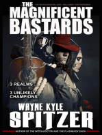 The Magnificent Bastards