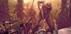 Famous Battle Belleau Wood 1918