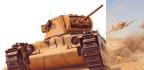 Breaking Rommel's Siege
