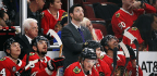 Defensive Woes Again Plague Blackhawks In 6-5 Loss To Jets