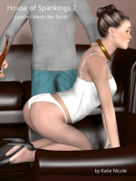 House of Spankings 2 (Leather Meets the Flesh)
