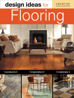 Design Ideas for Flooring