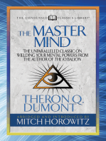 The Master Mind (Condensed Classics): The Unparalleled Classic on Wielding Your Mental Powers From The Author Of The Kybalion