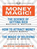 Money Magic! (Condensed Classics)