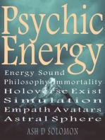 Psychic Energy
