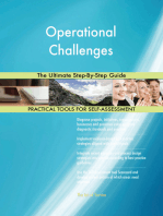 Operational Challenges The Ultimate Step-By-Step Guide